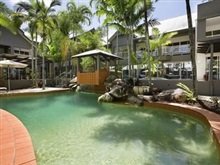 Hotel Paradise On The Beach, Palm Cove