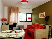 Park And Suites Apparthotel Elegance Villejuif, Paris