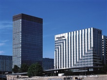 Hotel Novotel Paris La Defense, Paris