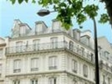 Hotel Contact Alize Montmartre, Paris