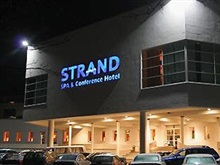 Strand Spa And Conference, Parnu
