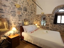 Stoes Traditional Suites, Mesta