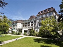 Wyndham Grand Axelmannstein, Bad Reichenhall