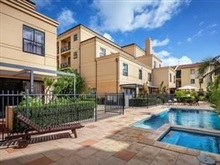 Best Western Northbridge Apartments, Perth