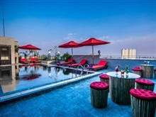 Diamond Palace Resort And Sky Bar, Phnom Penh
