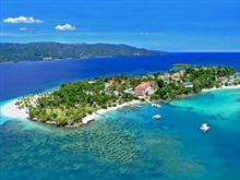 Luxury Bahia Principe Cayo Levantado All Inclusive, Samana