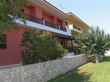 Nikos Apartments, Kassandra Afitos