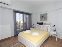 Edem Beach Apartment Mountain View, Palaio Faliro