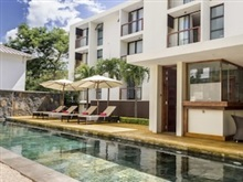 Belle Haven Luxury Apartments, Trou Aux Biches