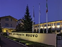 Best Western Nuovo, Como