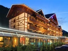 Wellness Hotel Chopok, Jasna