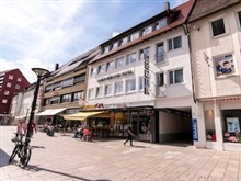 Despre Ulm Germania Prezentare Imagini Informatii Turistice Si