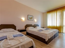 Triple Room In Dafinka Guest House, Ravda