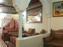 Moroccan House, Marrakech