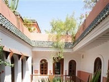 Riad Sable Chaud, Marrakech