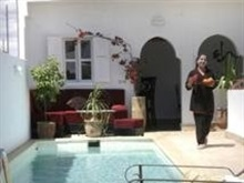 Riad Villa Almeria Hotel And Spa, Marrakech