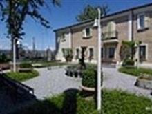 Hotel Villa Roncuzzi, Ravenna