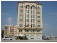 Queen Inn Hotel Apartment, Ras Al Khaimah