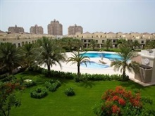 Al Hamra Village Holiday Apartments, Ras Al Khaimah