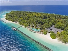 Royal Island Resort Spa, Baa Atoll
