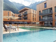 All Suite Resort Oetztal, Oetz Tirol