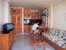 Hotel Apartamentos Gps Atzaro, Orasul Ibiza