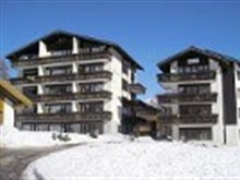 Residence Hotel Atlantic, Saas Fee