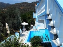 Apartment With One Bedroom In Marathokampou With Pool Access Furnished Terrace And Wifi 20 M Fro, Insula Samos