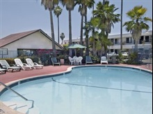 Howard Johnson Inn San Diego State University Area, San Diego