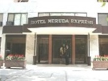 Neruda Express, Santiago Of Chile