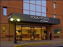 Four Points Sheraton, Santiago Of Chile
