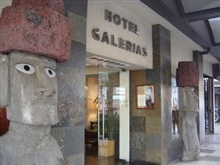 Galerias, Santiago Of Chile
