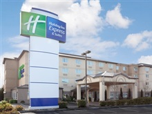 Holiday Inn Express Suites North Seattle Shoreline, Seattle