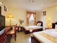 Hotel Hong Thien Loc, Ho Chi Minh City