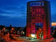 Hotel Golden Tulip Ana Tower, Sibiu