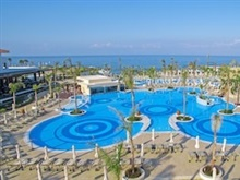 Olympic Lagoon Resort Paphos, Kissonerga