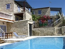 Bed Breakfast Danae Villas Cyprus Villages, Tochni