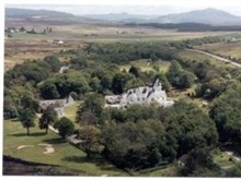 Skeabost Country House, Isle Of Skye