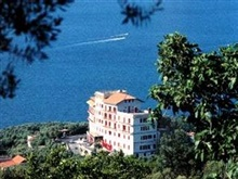 Hotel Grand Aminta, Sorrento