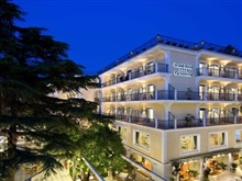 Grand Hotel La Favorita Minimum 3 Nights, Sorrento