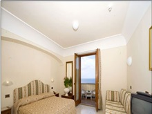 Hotel Corallo Superior Sea View, Sorrento