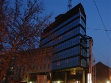 Design Hotel Mr. President Business, Belgrad