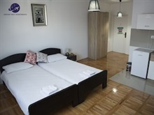 Airport Rest Apartments, Belgrad
