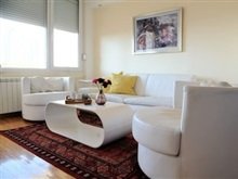 Apartment Bella Art, Belgrad