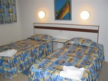 Hotel Dragonara Court Apartments, St Julians