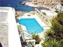 Finiki View Hotel Apartments, Karpathos Island