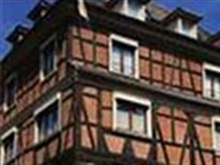 De L Europe By Happyculture, Strasbourg