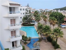 Residence Corail Royal Plage, Tabarka