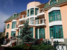 Pension Atlantic, Targu Mures