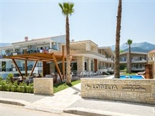 Lobelia Luxury Suites, Thassos
